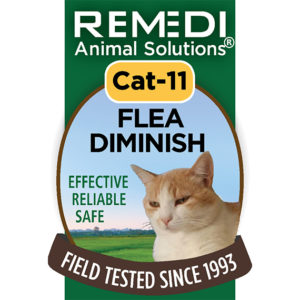 Flea Diminish Cat Spritz