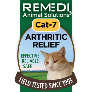 Arthritic Relief Cat Spritz